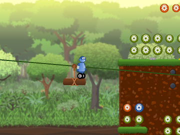 Overdroy (Jump & Run Platform) Screenshot 2