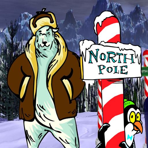 North Pole Slots
