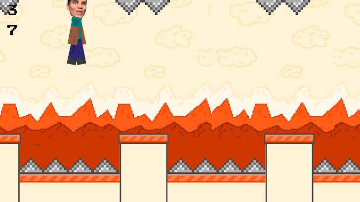 GOGO RUN screenshot