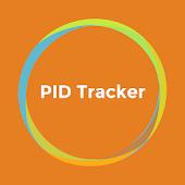 PID Tracker