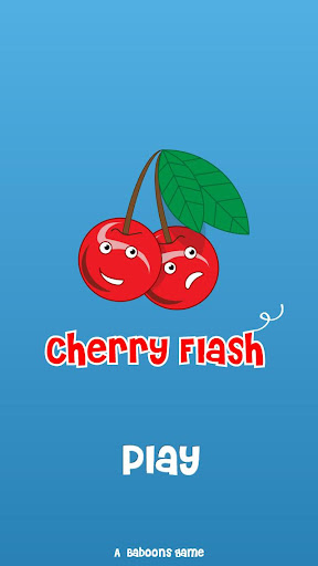 Cherry Flash Free