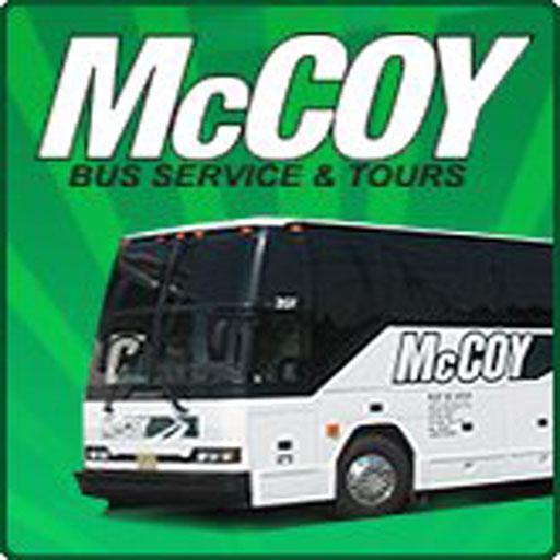 Go McCoy 交通運輸 App LOGO-APP試玩