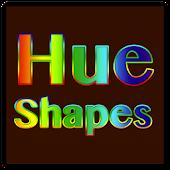Hue Shapes