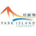 Park Island Transport Info logo