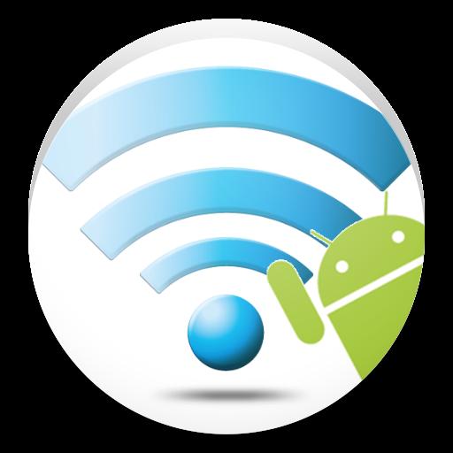 WiFi 연결 工具 App LOGO-硬是要APP