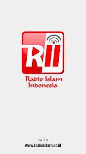 Radio Islam Indonesia- screenshot thumbnail