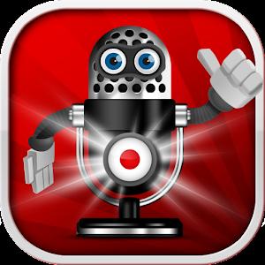 Sound Booth : Change My Voice 音樂 App LOGO-硬是要APP