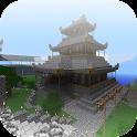 Amazing Minecraft House 2 icon