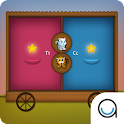 Circus: Kindergarten Phonics icon