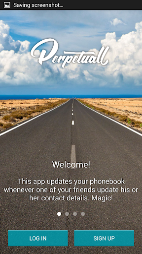 PERPETUALL contacts updated