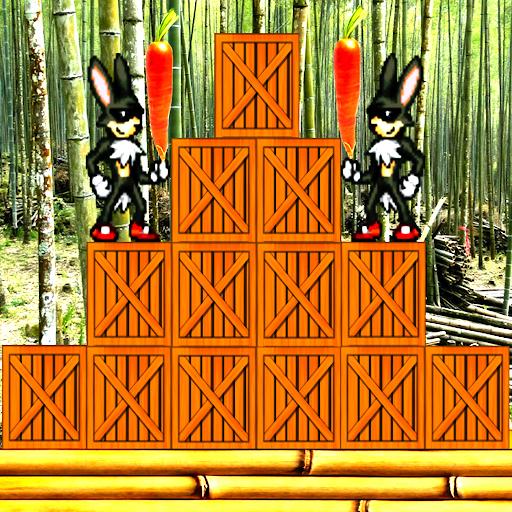 冒險的兔子的馮載祥先生