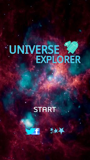 Universe Explorer