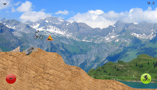 Downhill Champion - screenshot thumbnail
