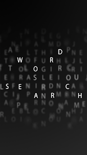 Word Search Classic - screenshot thumbnail