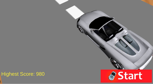 Speedy Car Racer 3D