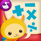 Pet Bingo by Duck Duck Moose icon
