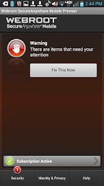Security - Premier Screenshot 5