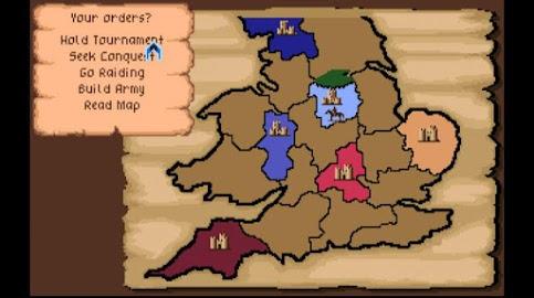 Defender of the Crown Screenshot 18