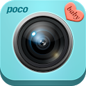 POCO Baby Camera - Kids Album icon