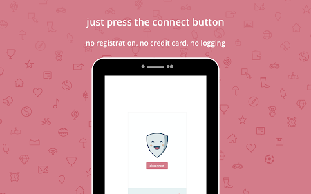 Unlimited Free VPN - betternet 2.5.9 screenshot 49722