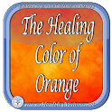 Healing Color of Orange icon