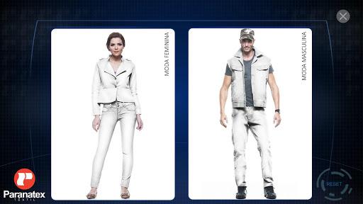 Paranatex Fashion