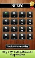 Screenshot of AutodefinidosPRO