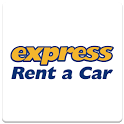 Express Rent a Car icon