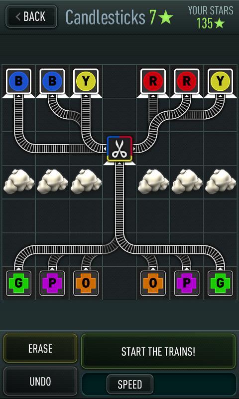 Trainyard Express screenshot #4