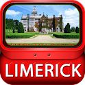 Limerick Offline Map Guide icon