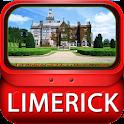 Limerick Offline Map Guide