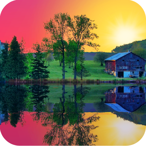 Lakeside Reflections app for Android