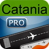 Catania Airport+Flight Tracker