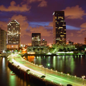 Miami Jigsaw Puzzles icon