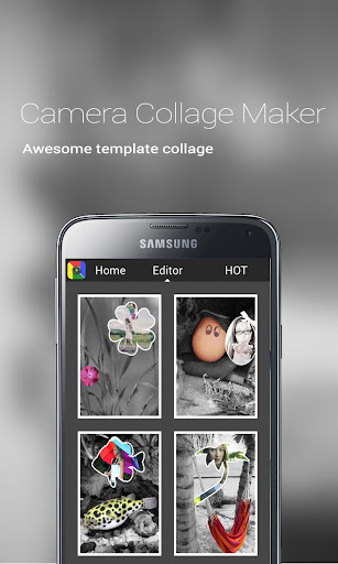 Camera Collage Maker