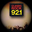 Classic Rock 92.1 icon