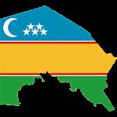 Karakalpak Constitution