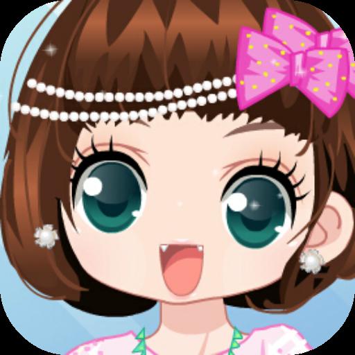 女生换装-彩虹姐妹花2 休閒 App LOGO-APP試玩