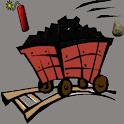 Mine Rush logo