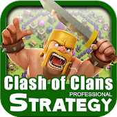 Professional Strategy for COC