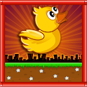 Floppy Bird: Moving Pipes icon