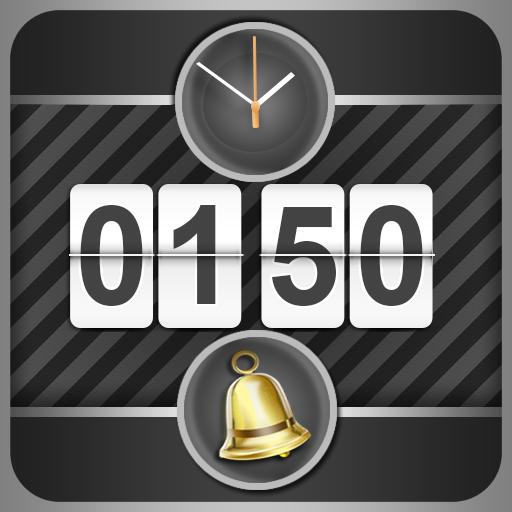 鬧鐘千年免費 (Alarm Clock Millenium) 生活 App LOGO-硬是要APP