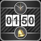 Alarm Clock, Stopwatch & Timer icon