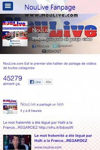 NouLive - screenshot thumbnail