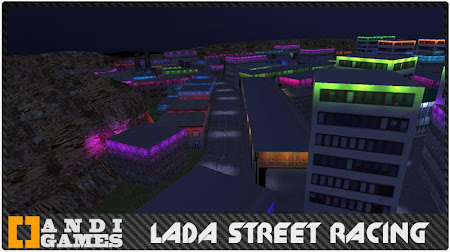 Lada Street Racing 0.03 screenshot 1465074