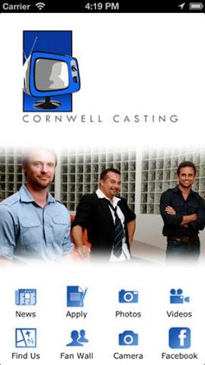Cornwell Casting