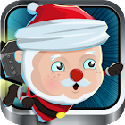 SantaDive icon