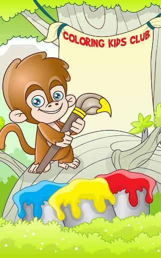 玩教育App|女孩游戏免费颜色免費|APP試玩