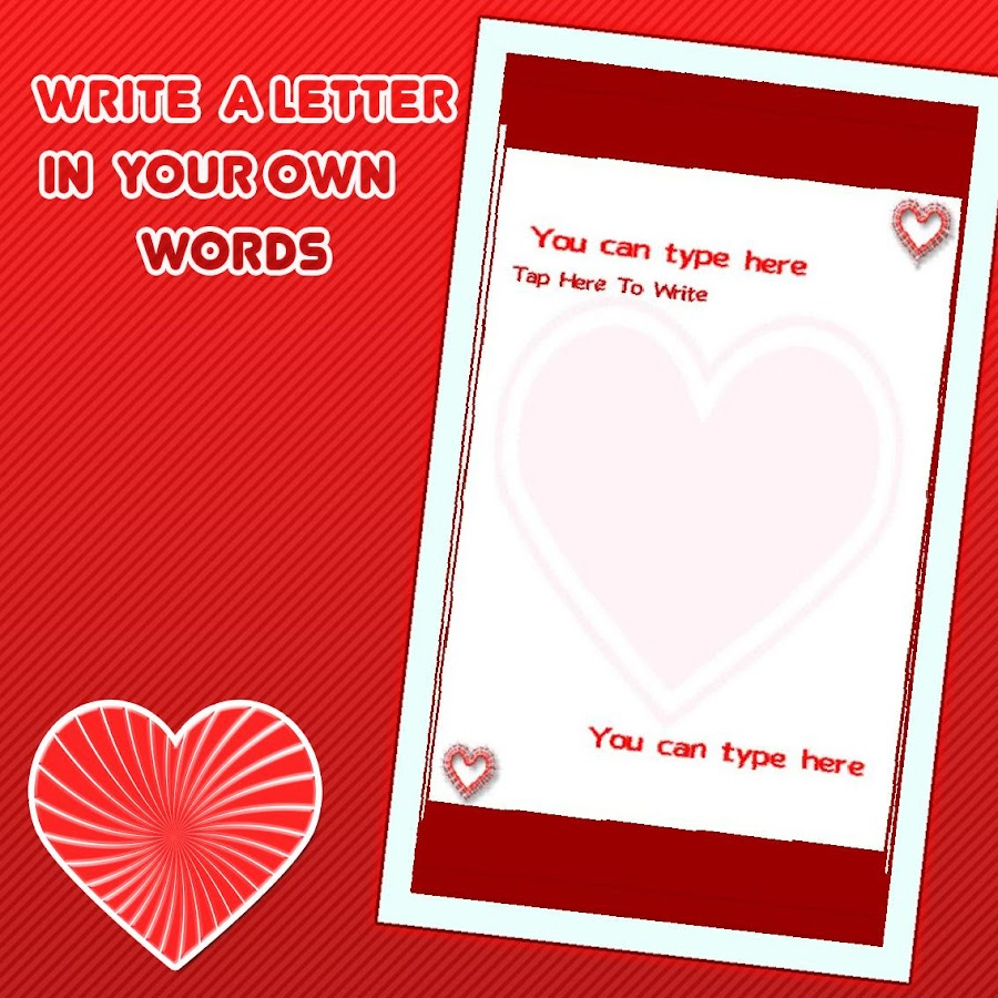 Romantic Love Letters Android Apps on Google Play – Words of Romance for Romantic Love Letters