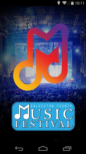 Galveston County Music Fest